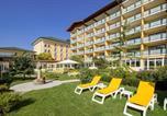 Hôtel Ruhstorf an der Rott - Kurhotel Zink e. K.-2
