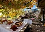 Location vacances Novo Mesto - Vineyard Cottage Vercek-3
