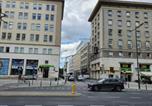 Hôtel Varsovie - Hotel Jasna-2