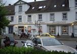 Hôtel Brakel - Hessischer Hof-1