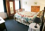 Location vacances Beaminster - Mill House-4