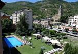 Location vacances Rialp - Vanses Apartment-4
