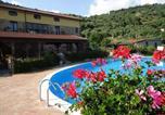Location vacances Salento - Agriturismo San Basilio-1