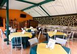 Hôtel Xochitepec - Hotel Hacienda Jiutepec-2