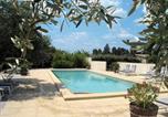 Location vacances Bellegarde - Ferienwohnung Beaucaire 102s-2