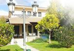 Hôtel Ségovie - Mirasierra-3