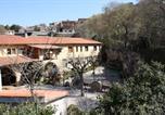 Location vacances Alfara de Carles - Estudio El Tosca-1
