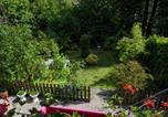 Location vacances Criquetot-sur-Longueville - L'escale Arquaise, la maison au jardin fleuri-1