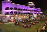 Hôtel Ajmer - Hotel Kanak Sagar-4
