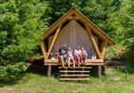 Camping avec WIFI Slovénie - Adrenaline Check Camping-2