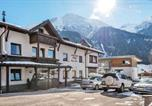 Location vacances Sankt Anton am Arlberg - Appartements Traxl by Skinetworks-2