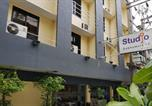 Hôtel Khlong Toei - Studio Sukhumvit 18 by icheck inn-2