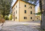 Location vacances Anghiari - Beautiful Apartment in Citerna with Swimming Pool-2
