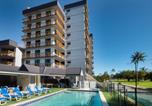 Location vacances Cairns - Coral Towers Holiday Suites-1