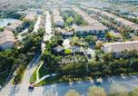 Location vacances Coral Springs - Sawgrass Apartment 1-3