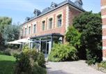 Hôtel Rouvignies - Maison Mathilde-1