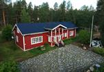 Location vacances Tornio - Loma-Vietonen Holiday Village-1