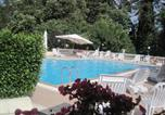 Hôtel Fiuggi - Hotel Gioia Garden-1