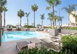 Hôtel 4 étoiles Cap-d'Ail - Riviera Marriott Hotel La Porte De Monaco-2