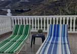Location vacances Sorvilán - Vistas al mar-2