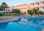 Hôtel Τυμπακιο - Akoya Resort - All Inclusive-1