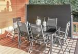 Location vacances Neuenhaus - Two-Bedroom Holiday Home in Wilsum-2