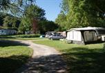 Camping Aigueblanche - Idéal Camping-4