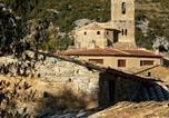 Camping avec Site nature Espagne - Camping El Puente-1