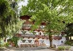 Hôtel Kitzbühel - Landsitz Römerhof-1