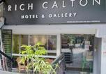 Hôtel Kuala Lumpur - Rich Calton Hotel & Gallery
