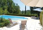Location vacances Pontcirq - Two-Bedroom Holiday Home in Pontcirq-4