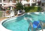 Hôtel Fort Lauderdale - Vistamar Villa-4
