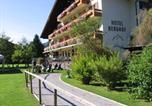 Hôtel Berg im Drautal - Hotel Berghof-1