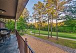 Location vacances Benton - Hot Springs Family Home on Granada Golf Course!-2