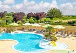 Camping avec Piscine Saint-Vincent-sur-Jard - Hotel de plein air Vendée Océan-2