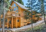 Location vacances Truckee - Cabin in Tahoe Donner 11673-2