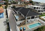 Location vacances  Antilles néerlandaises - Villa Mi Cuna Curacao-1
