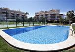 Location vacances Dénia - Apartamento Maravista-1