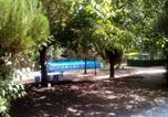 Camping Gard - Camping l'Orée des Cévennes-1