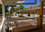 Hôtel Saint-Francois - Oualiri Beach-3