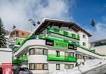 Location vacances  Autriche - Apart Hotel Garni Wieser-1