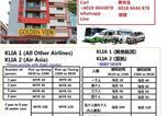 Hôtel Sepang - Hotel Golden View Nilai-3