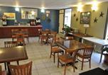 Hôtel Norcross - Rodeway Inn Norcross-3
