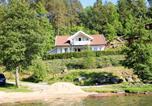 Location vacances Mandal - Holiday Home Naudøyna - Sow046-1