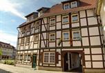Location vacances Derenburg - Hotel Abtshof-4