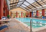 Hôtel Fort Collins - Best Western University Inn-4