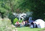 Camping avec Piscine Billiers - Camping Les Pins-4