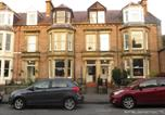 Location vacances Inverness - Crown Hotel Guesthouse-3