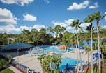 Villages vacances Lake Buena Vista - Wyndham Lake Buena Vista Resort Disney Springs® Resort Area-3