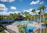 Villages vacances Kissimmee - Wyndham Lake Buena Vista Resort Disney Springs® Resort Area-3